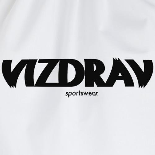 VIZDRAV - Turnbeutel