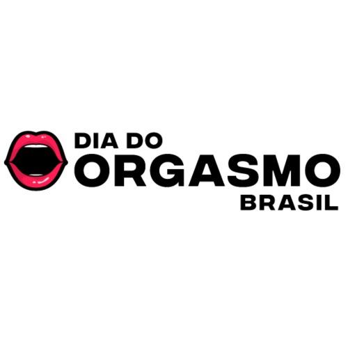O Dia Nacional do Orgasmo está chegando - Drawstring Bag