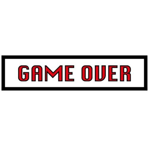 Game Over - Sac de sport léger