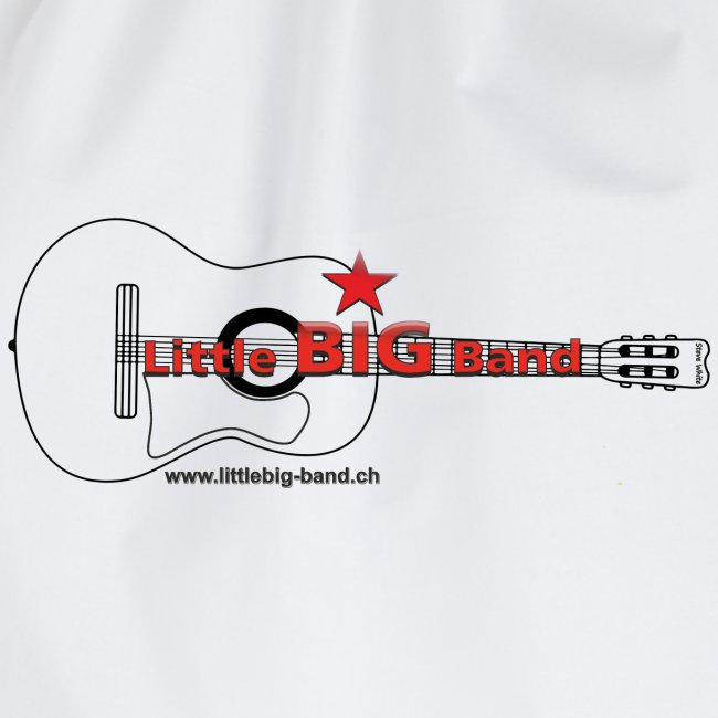 Gitarre Little BIG Band