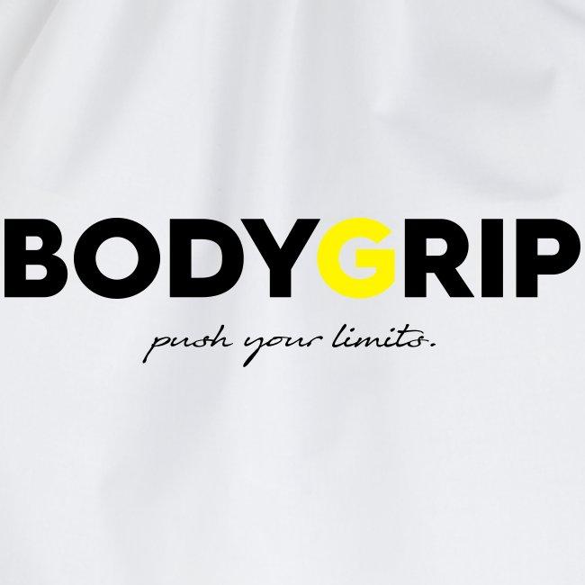 BodyGrip SCHWARZ