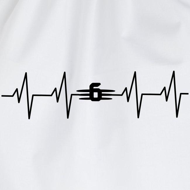 6 heartbeat K1600 K1600GT K1600GTL K1600B K1600GA