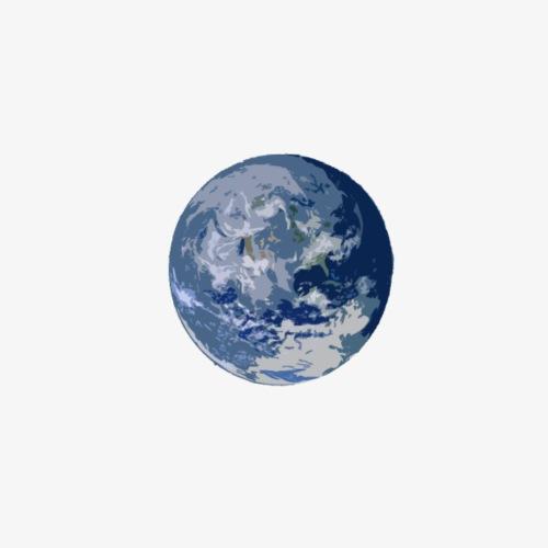 Earth - Turnbeutel