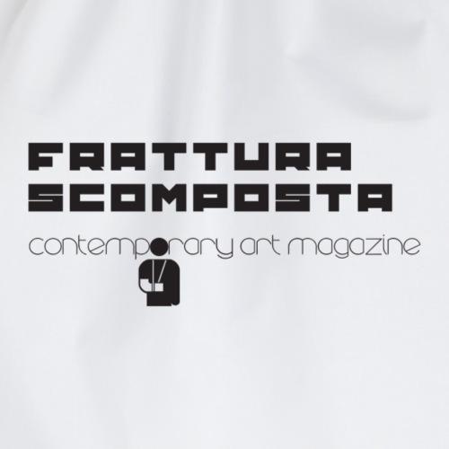 Logo Frattura Scomposta