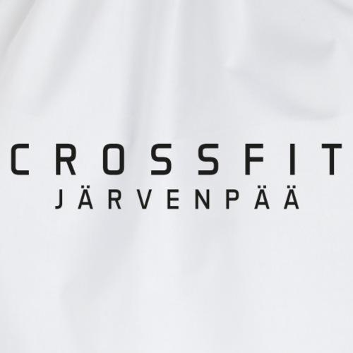 CrossFit Järvenpää mustateksti - Jumppakassi