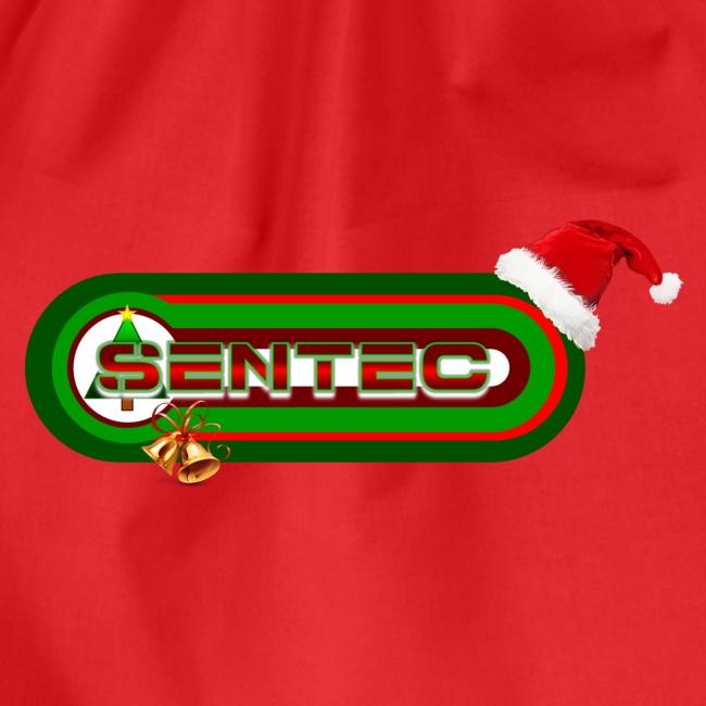 LOGO SENTEC CHRISTMAS
