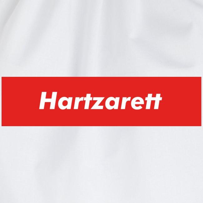 Hartzarett Boxed Logo