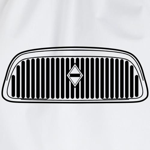 Calandre 4L première génération - Sac de sport léger