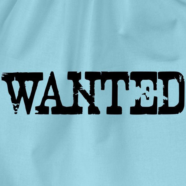 Wanted proclamation annunciation Verbrecher Suche