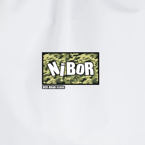 Nibor Camo Collection