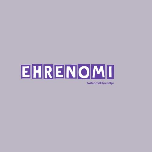 EhrenOmi - Turnbeutel