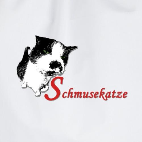 Katze - Schnusekatze