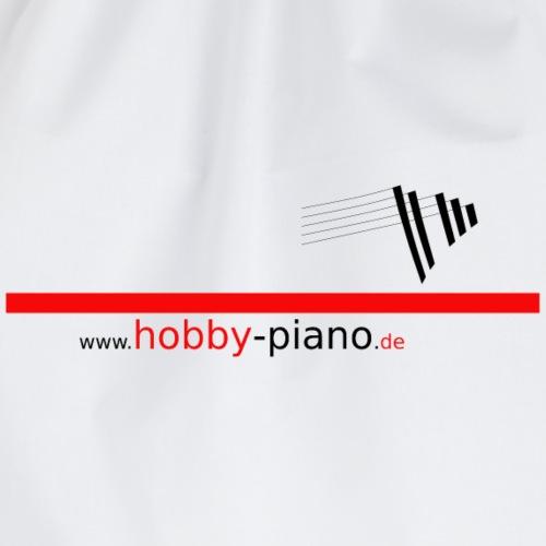 Hobby-Piano.de - Turnbeutel