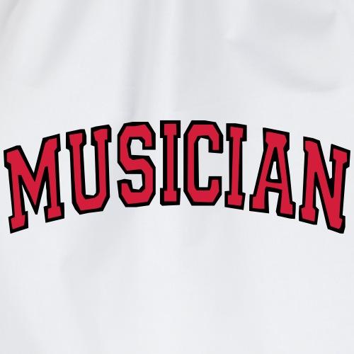 Musician - Gymtas