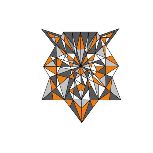 Origamy couleur - Sac de sport léger