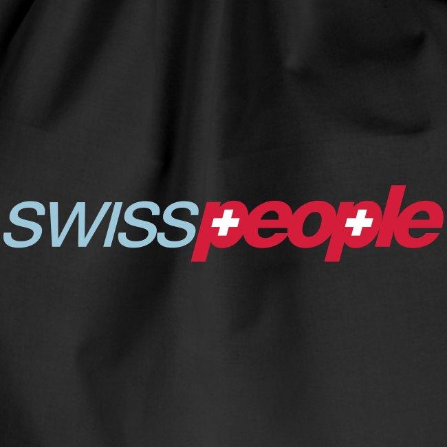 swisspeople new mark