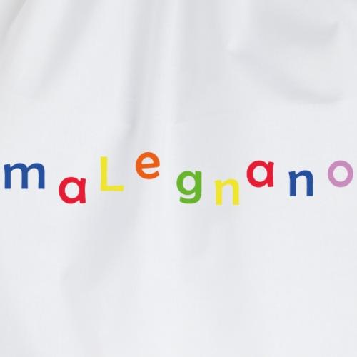 malegnano - Turnbeutel