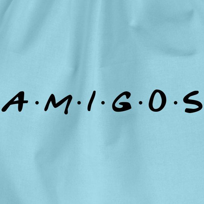 Amigos! Amis pour la vie! - Copains pour la vie !