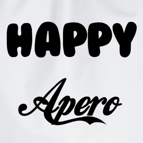 happy apero - Sac de sport léger