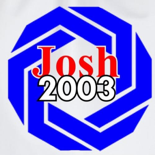 JOSH-2003_ MERCH