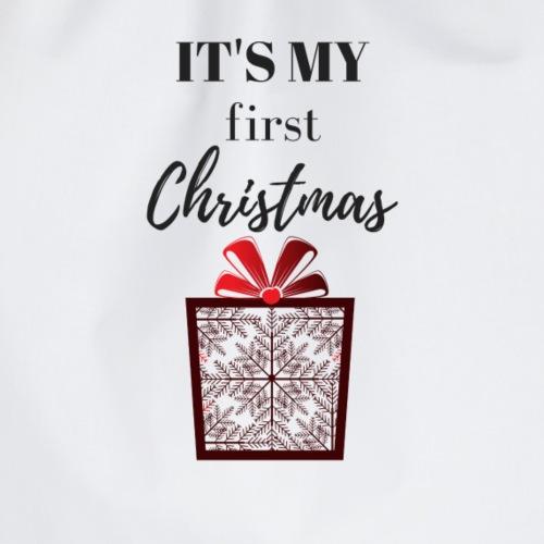 Christmas - Turnbeutel