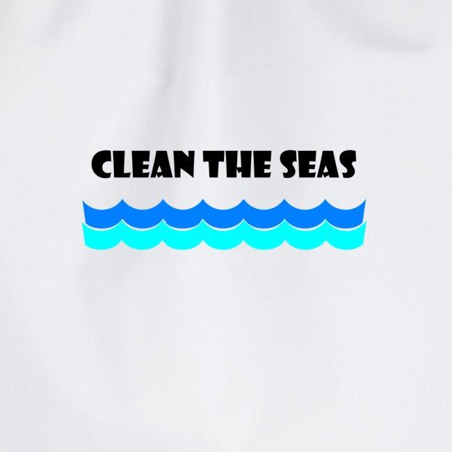 clean the seas