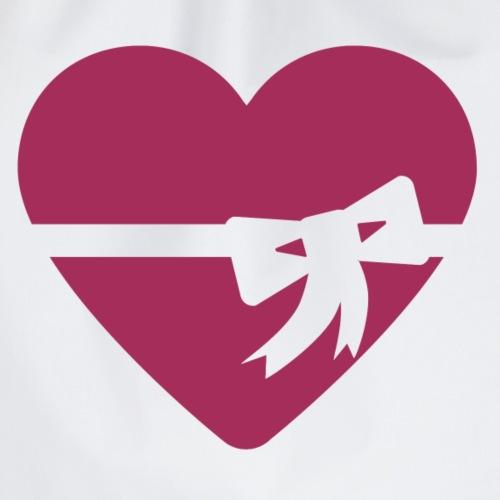 My heart only für you