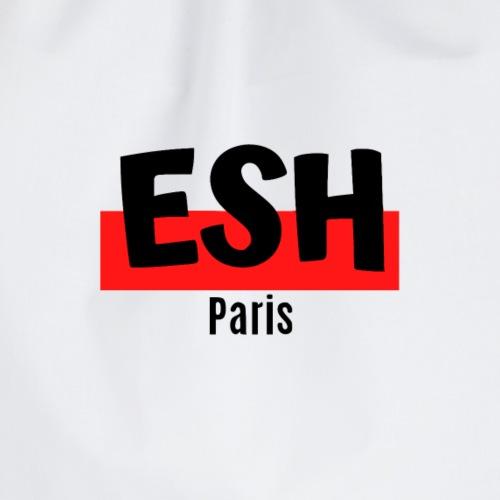 ESH Paris Black