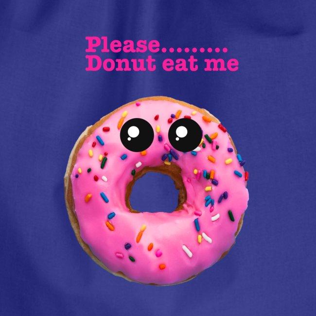 donut eat me