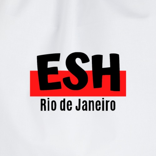ESH Rio de Janeiro Black