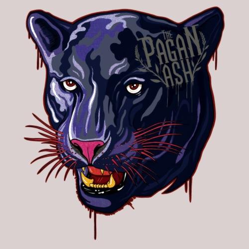 The Pagan Ash Panther - Gymnastikpåse