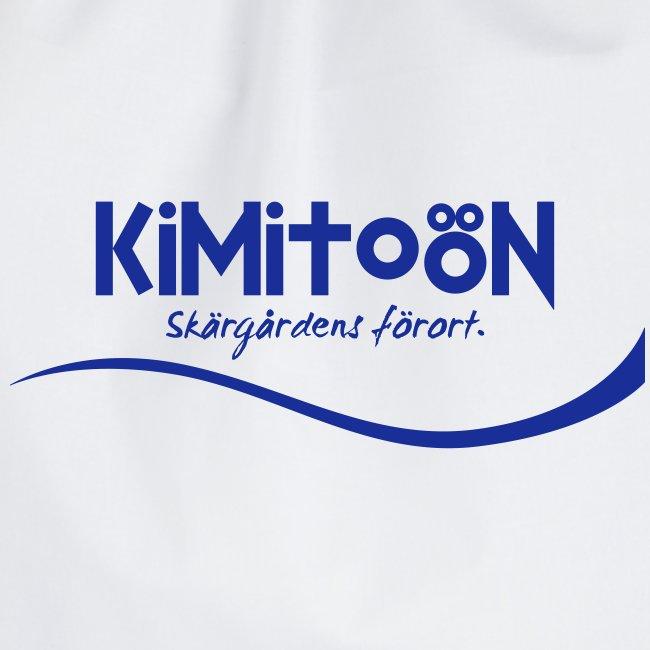 Kimitoön: skärgårdens förort