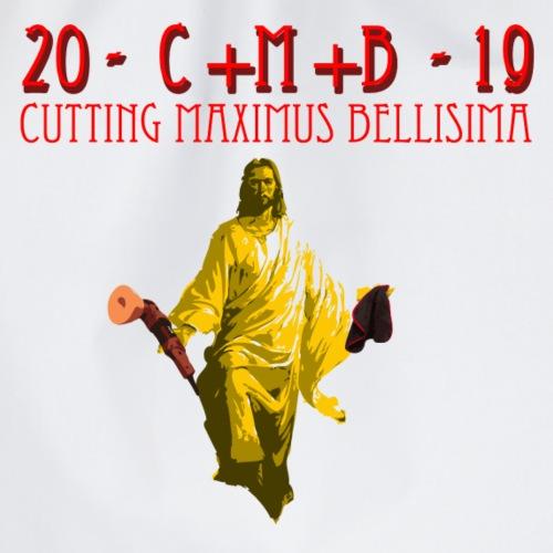 Cutting Maximus Bellisima - Turnbeutel