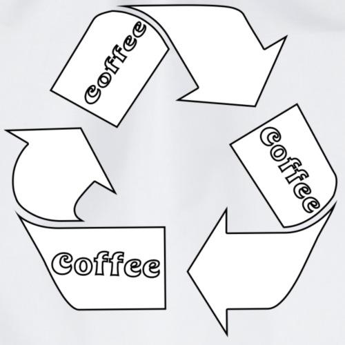 Coffee Coffee Coffee - Turnbeutel