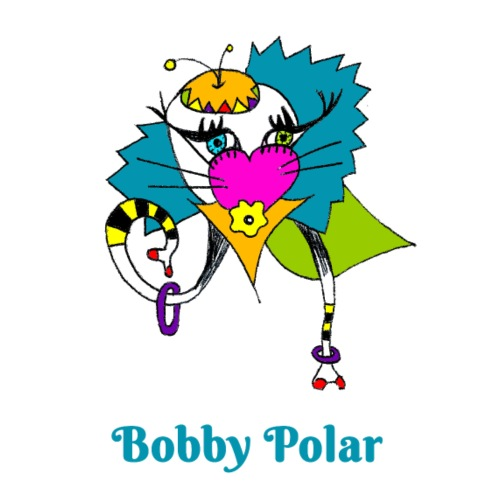 Bobby Polar - Sac de sport léger