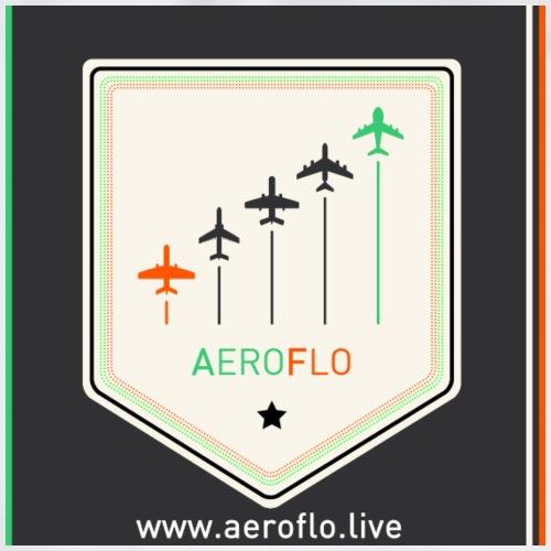 AeroFlo Goodies - Sac de sport léger