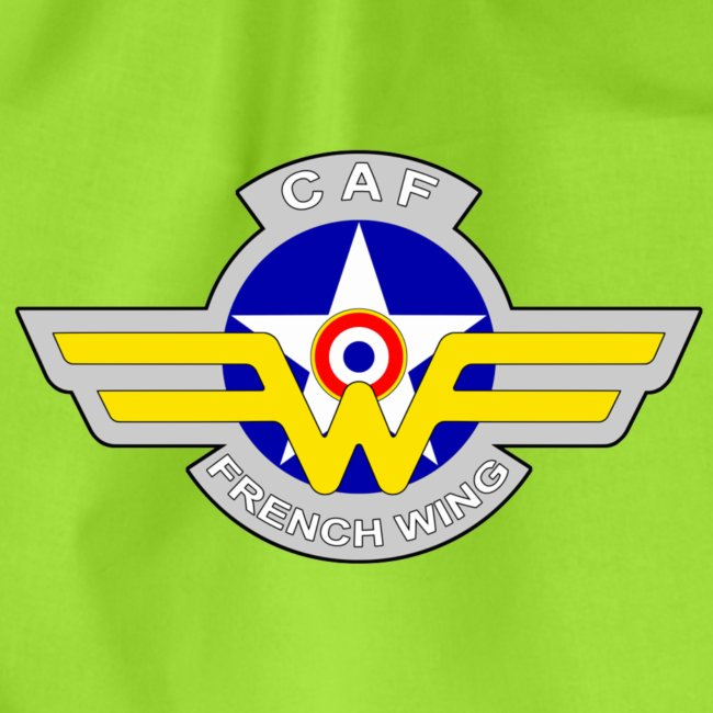Logo French Wing