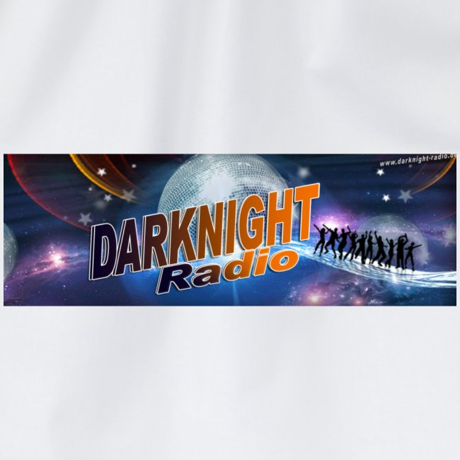 Darknightradio logo