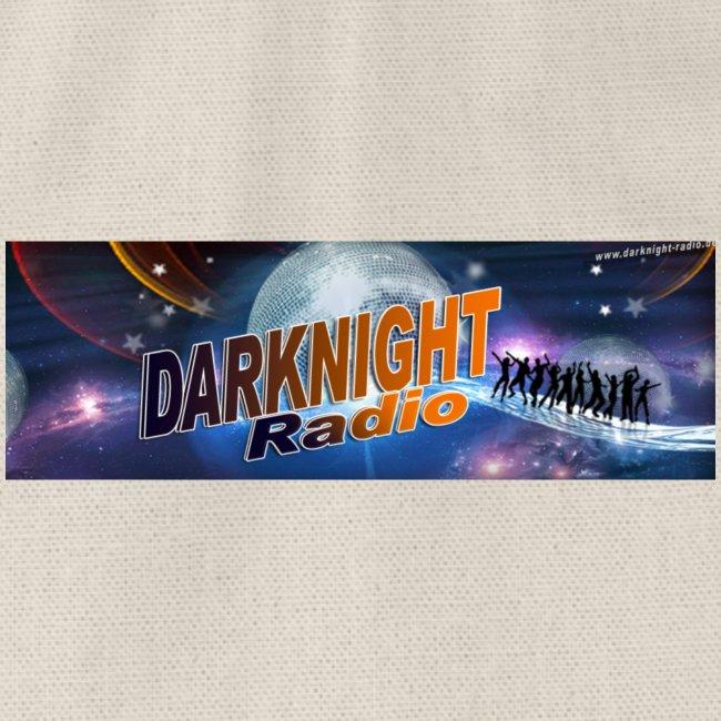 Darknightradio logo