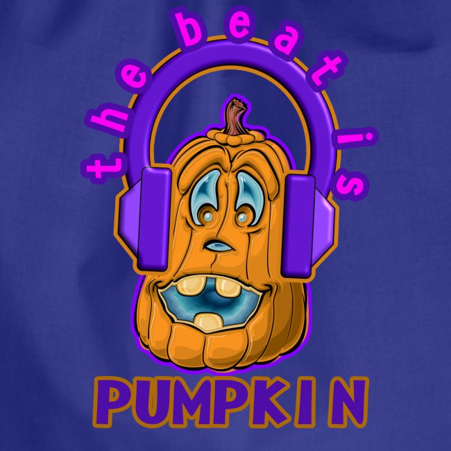 The beat is pumpkin