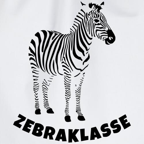 Zebraklasse Zebra Klasse