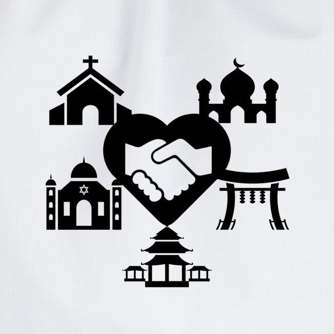 religion peace