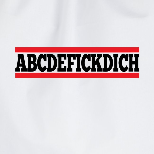 ABCDEFICKDICH