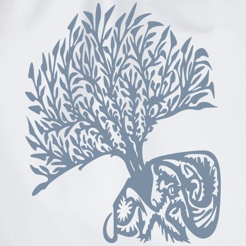 Albero tribe - Sacca sportiva