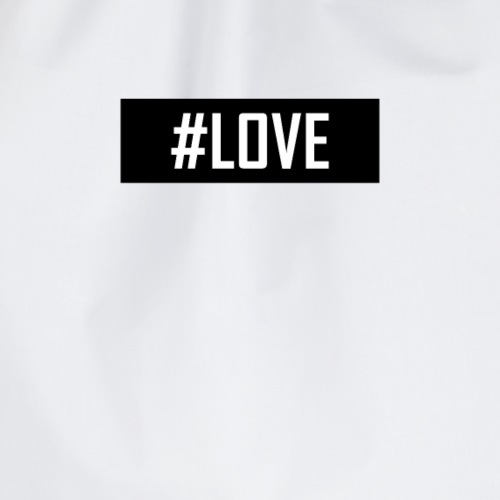 #Love Gagnet - Mind & Spirit T-Shirt - Turnbeutel