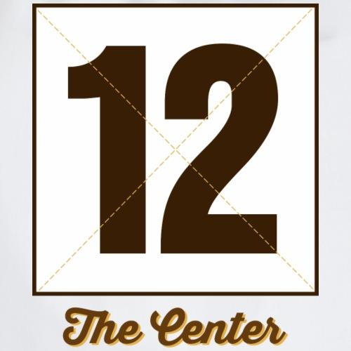Center12 Marplo - Sacca sportiva