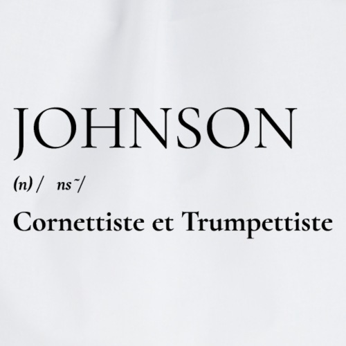 Wiki-shirtz - Johnson