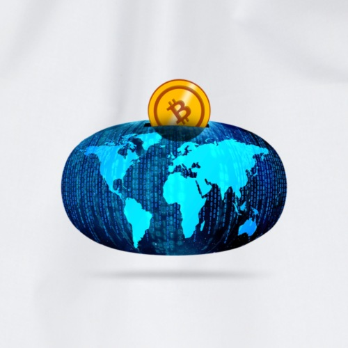 mundo libre - Mochila saco