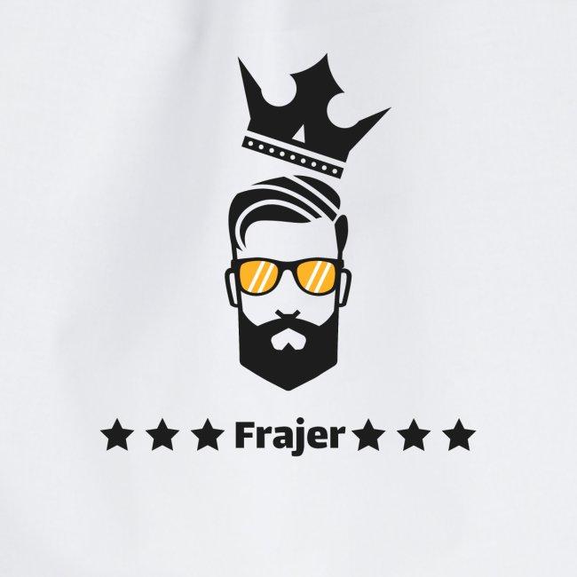 King Frajer