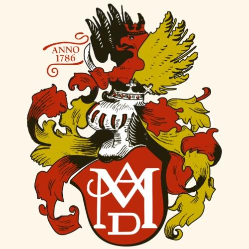 Wappen - Turnbeutel